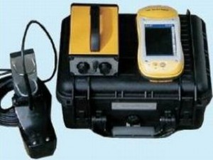 SonarMite便携式测深仪