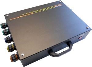 DT101多波束测深系统