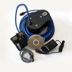 SonarMite-DFX 双频便携测深仪